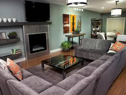 U Sofas Cu 2 U Shaped Sectional Furniture Bassett Home Furnishings