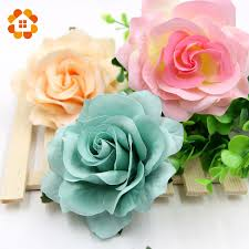artificial roses aliexpress buy 10pcs decorative artificial flower heads