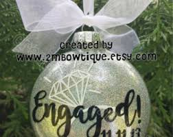 ornaments personalized items and more by 2mbowtique