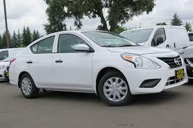 nissan versa trunk size new 2017 nissan versa sedan s plus 4dr car in roseville n43927