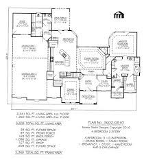 house plans one story 4 bedroom house plans one story with basement webshoz com single