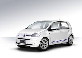 vw up by car magazine