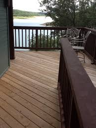 advice or reviews on behr deckover