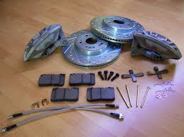 lexus gs 450h upgrades want to do ls400 brake upgrade never done brakes before though