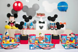 mickey mouse birthday a disney junior mickey mouse birthday party spaceships and laser