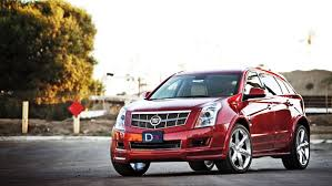 cadillac srx packages cadillac srx custom wheels the wheel department package