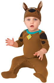 infant costumes scooby doo infant costume purecostumes