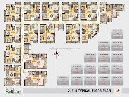 srimitra solitaire in sarjapur road bangalore by sri mitra