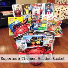 ideas for raffle baskets auction raffle gift diy basket nonprofit auction item