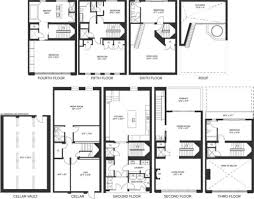 Wine Cellar Floor Plans by 8 Nyc Buildings With Over The Top Amenities Streeteasy