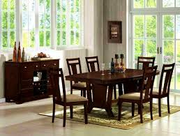 Dining Room Sets Houston Tx by Bedroom Endearing All Wood Dining Room Sets Furniture Solid