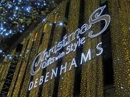 oxford street christmas lights celebration london perfect