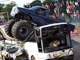 monster truck show dayton ohio news patrick enterprises inc