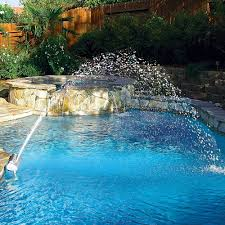 home decor pool water fountains waterfalls inground swimming and
