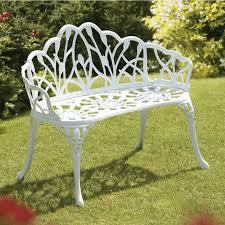Steel Outdoor Bench Garden Bench From Metal U2013 Every Garden Needs A Nice Bank U2013 Fresh