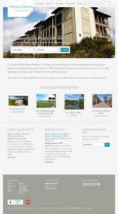 newman dailey real estate website portfolio