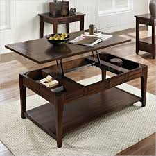 hepburn lift top side end table 27 incredible man cave coffee tables