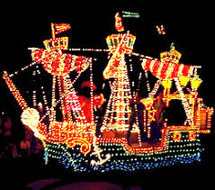 disney electric light parade 39 years ago today micechat