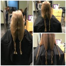 donate hair hair donation 101 how to cut and 9 places to donate