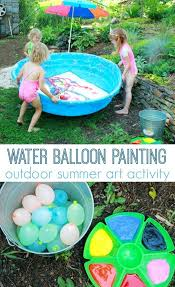 214 best summer crafts and activities for kids images on pinterest