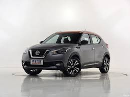 nissan kicks 2017 black nissan all set to launch the kicks suv in china u2014 carspiritpk