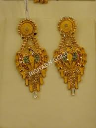 images of earrings in gold antique gold earrings antique gold earrings exporter
