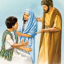 jesus and his family travel to jerusalem life of jesus