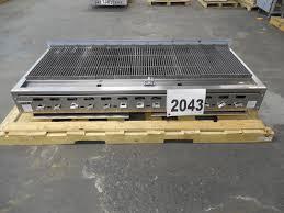 vulcan char broilers scratch u0026 dent restaurant cooking equipment