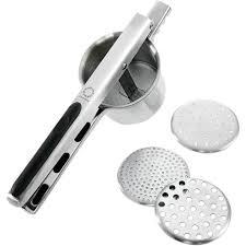 martha stewart kitchen collection martha stewart collection potato ricer kitchen tools home