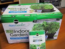 Aerogarden by Is There An Aerogarden In Your Future