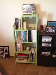 home made bookshelves 37 best books images on pinterest homemade bookshelves book
