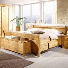 Schlafzimmer Komplett Mit Matratze Und Rost Betten Mit Stauraum In Diversen Größen Bestellen Wohnen De