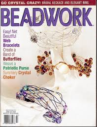 beadwork magazine sova enterprises