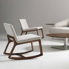 Remix Rocking Chair By Bernhardt Design YLiving - Design rocking chair