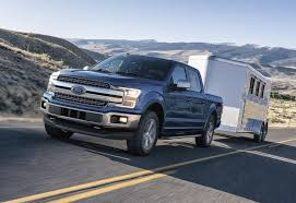 2018 ford f 150 is officially here with a diesel 10 speed new