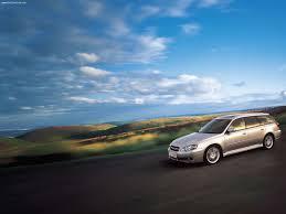 subaru station wagon subaru legacy station wagon 2004 pictures information u0026 specs