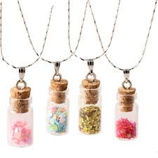 wish bottle necklace images Wishing bottle necklace grab my gear jpg