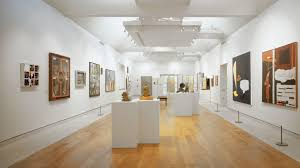 pallant house gallery chichester art fund