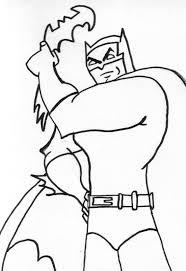 scarecrow u0027s coloring pages batman coloring pages