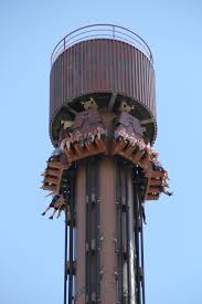 Six Flags Kid Decapitated Giant Drop Six Flags Great America