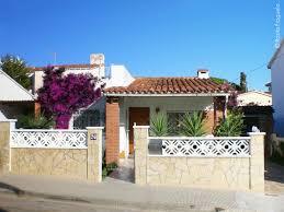 ferienhaus casa amparo katalonien costa dorada frau rosita