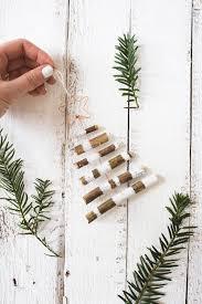 diy rustic tree decoration christmas ideas pinterest tree