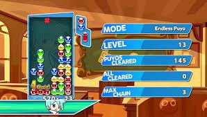 amazon com puyo puyo tetris nintendo switch video games