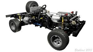 lego land rover defender 110 bricksafe