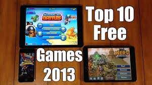 top 10 best free ios games for iphone ipod u0026 ipad 2013 youtube