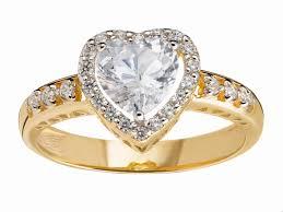 pierscionek zareczynowy złoty pierścionek zaręczynowy serce wzór 1 773