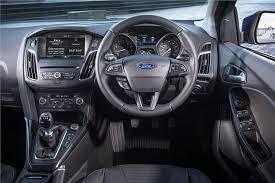 2014 Ford Focus Se Interior Ford Focus 2014 Car Review Honest John