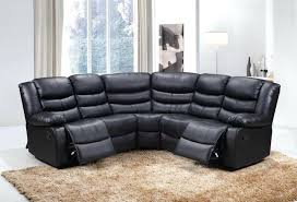 Corner Sofas With Recliners Leather Corner Recliner Sofas Processcodi