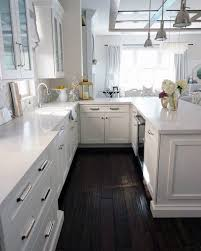 best kitchen flooring ideas top 60 best kitchen flooring ideas cooking space floors
