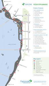 Boston University Map Map U0026 Directions The Esplanade Association